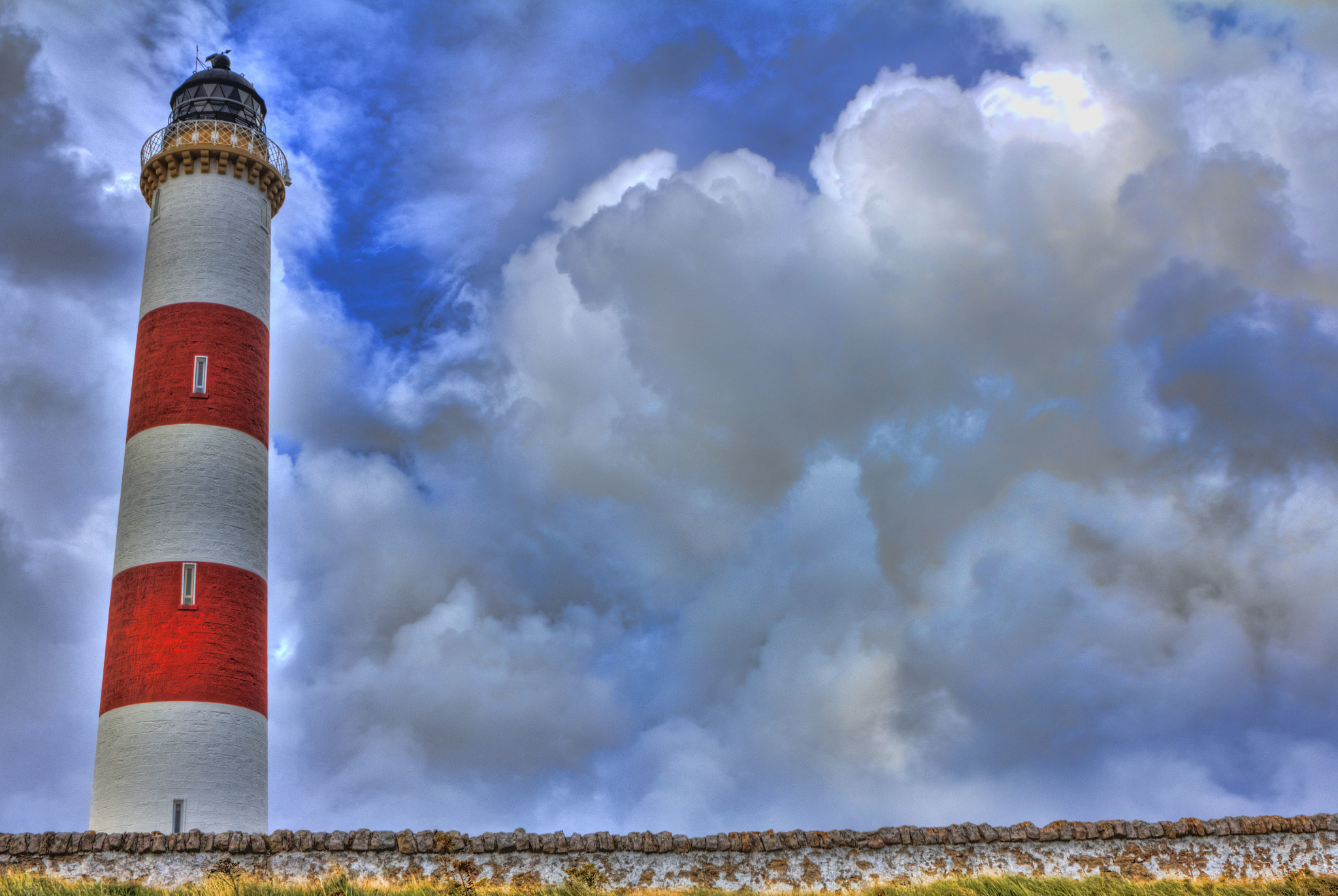 Photograph Portmahomack Lighthouse by Giovanni Camusso on 500px