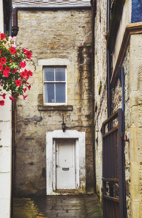 Shetland VIII, Lerwick