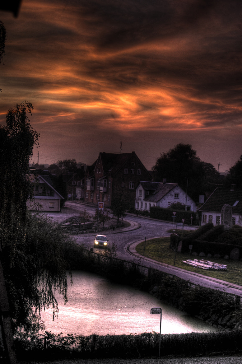 Photograph The view by Kristian Finderup on 500px