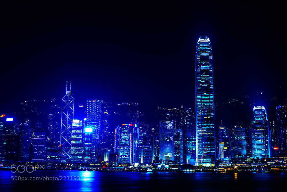 Photograph Central by Hei Yu on 500px