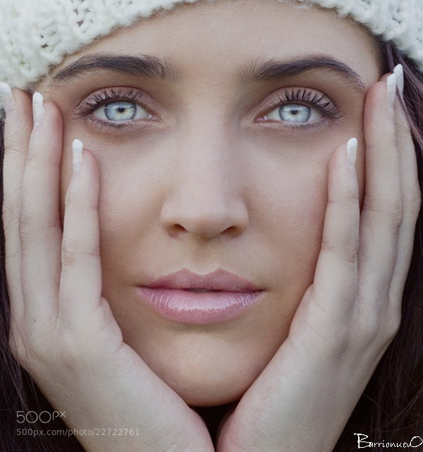 Photograph SARA 2 by Emilio Jose Hernandez Barrionuevo on 500px