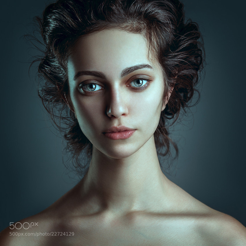 Photograph AlD by Daniil Kontorovich on 500px
