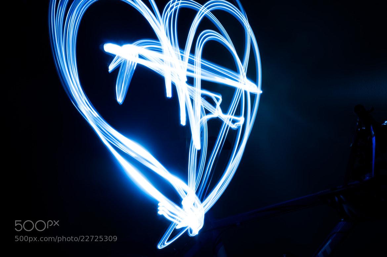 Photograph Love Bike by Gustavo  Aragundi on 500px