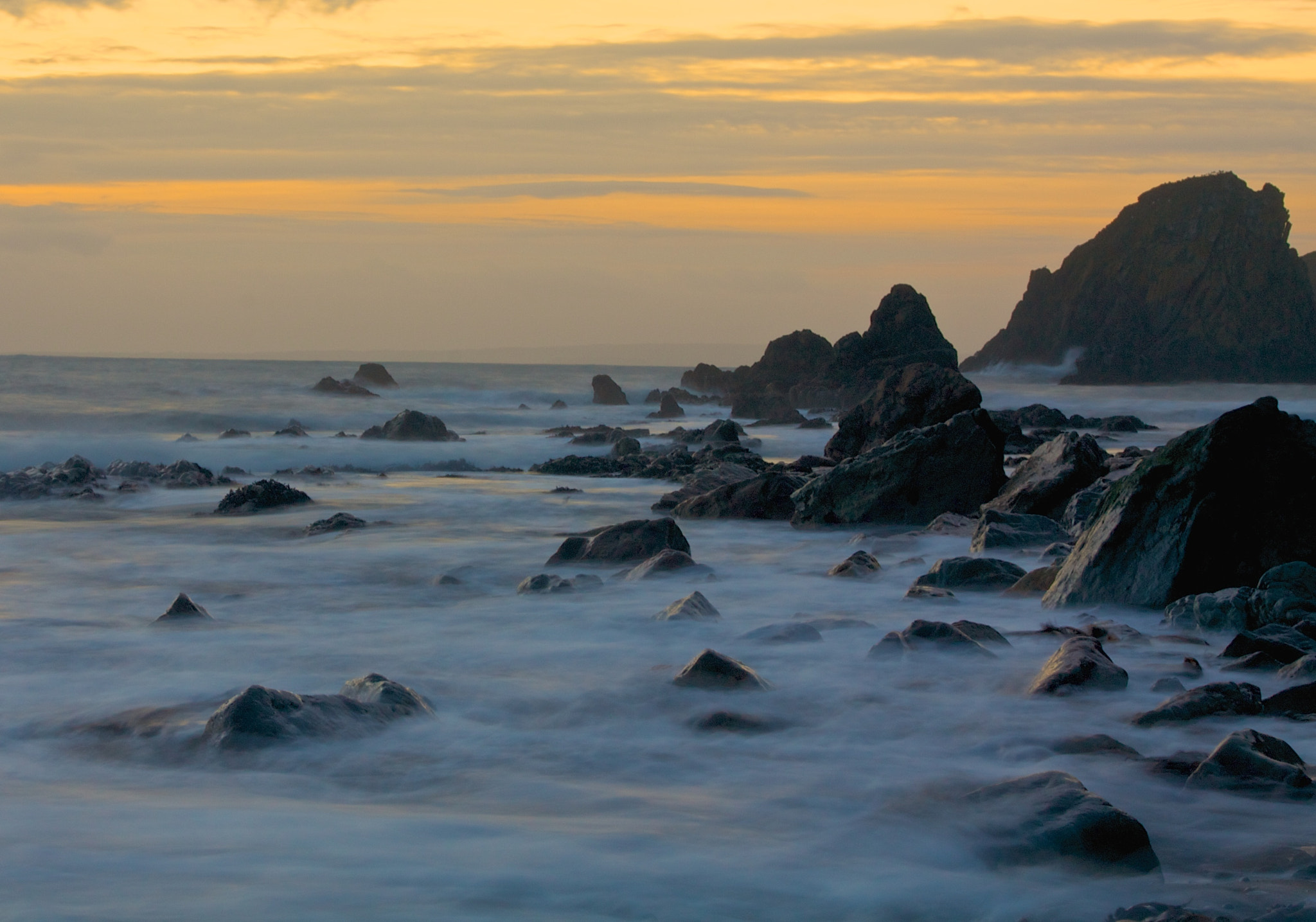 Photograph Mystic Waves by Shane McDonald on 500px