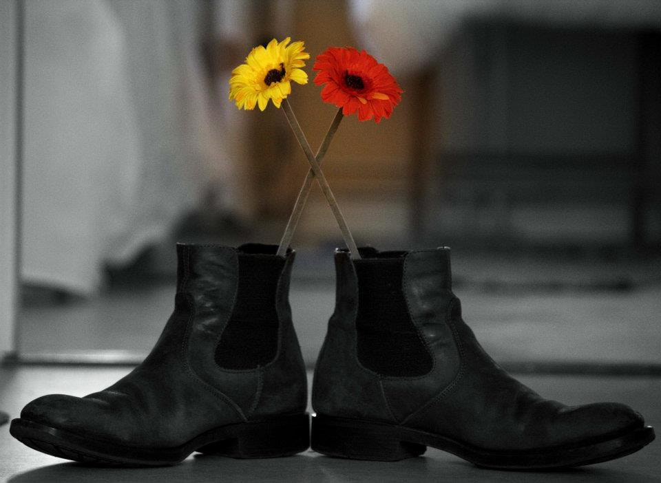 Photograph boots by Rajesh Jale on 500px