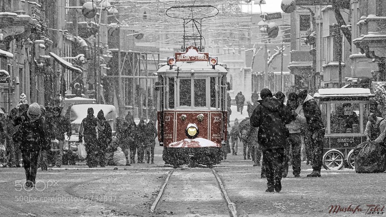 Photograph El Classico by Mustafa Telci on 500px