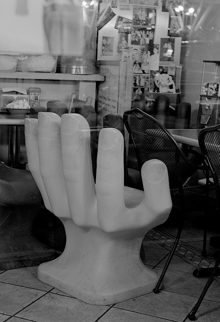 Photograph The Hand That Feeds by Paul Glover on 500px