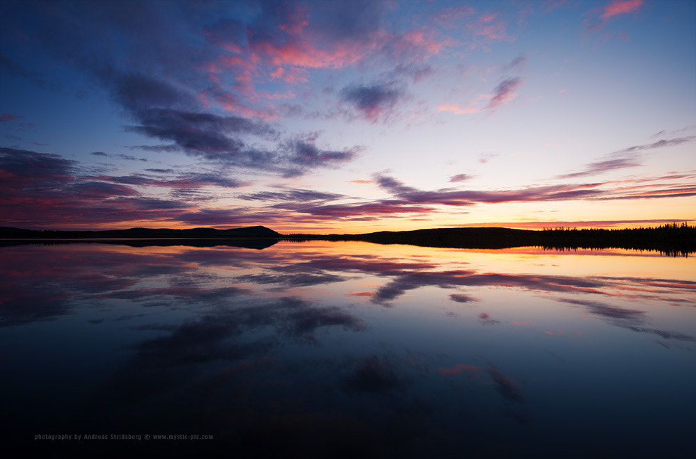 Photograph On my way home by Andreas Stridsberg on 500px