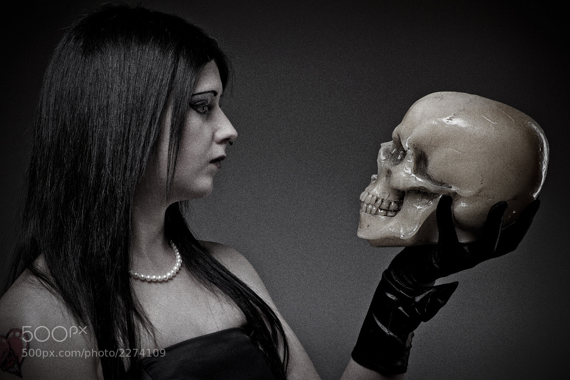 Photograph Alas Poor Yoric! by David Kelly on 500px