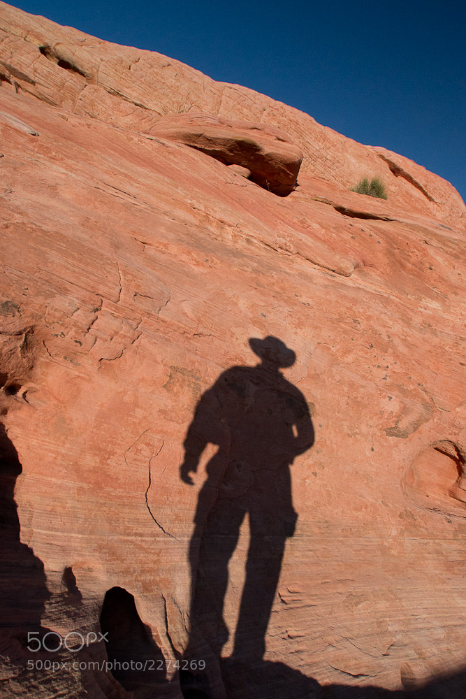Photograph Self Portrait by Jeff Revell on 500px