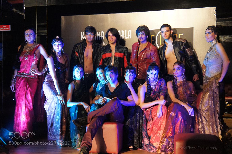 Photograph Bangalore Fashion by Srinivasan Arumugam on 500px