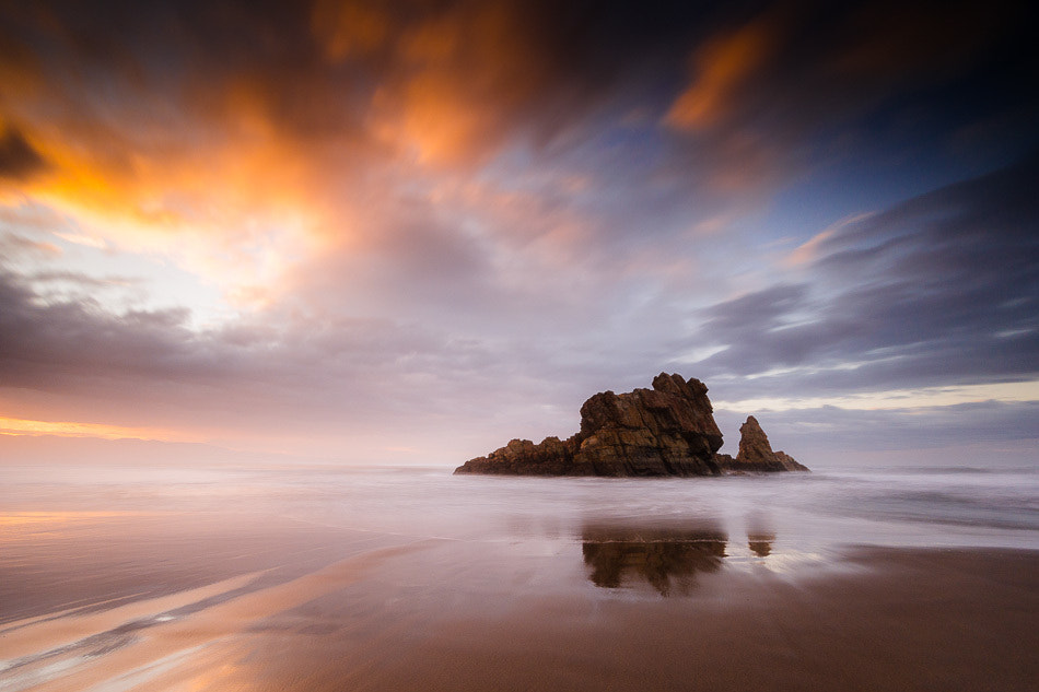 Photograph Atardeceres by  Gustavo  Meana on 500px