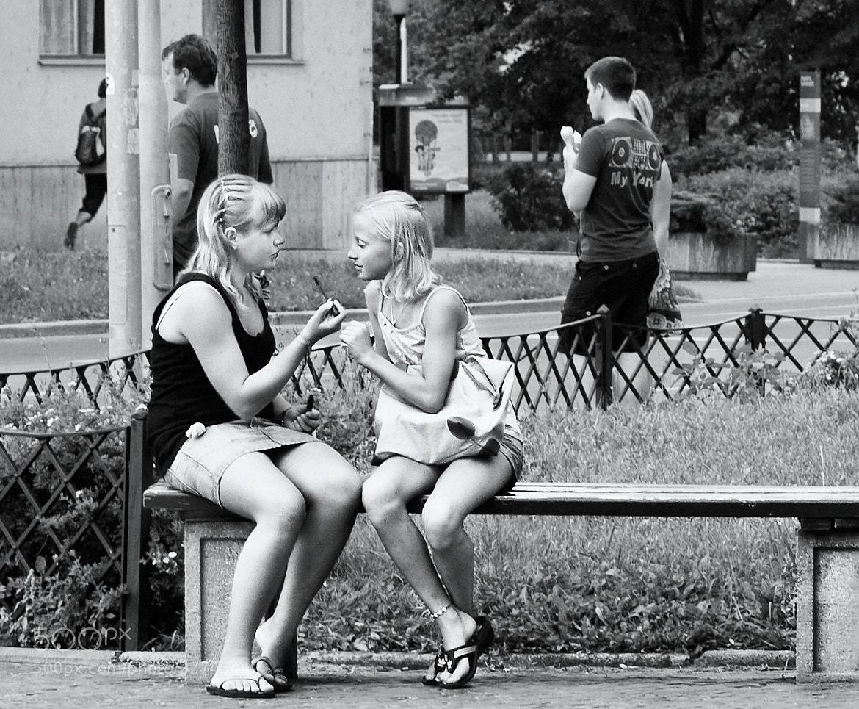 Photograph Women´s issues by Alzbeta Zapletalova on 500px
