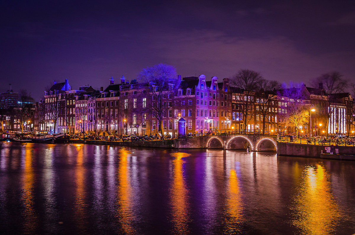 Photograph Amsterdam by Tommaso Maiocchi on 500px