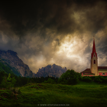 Church in Lavant