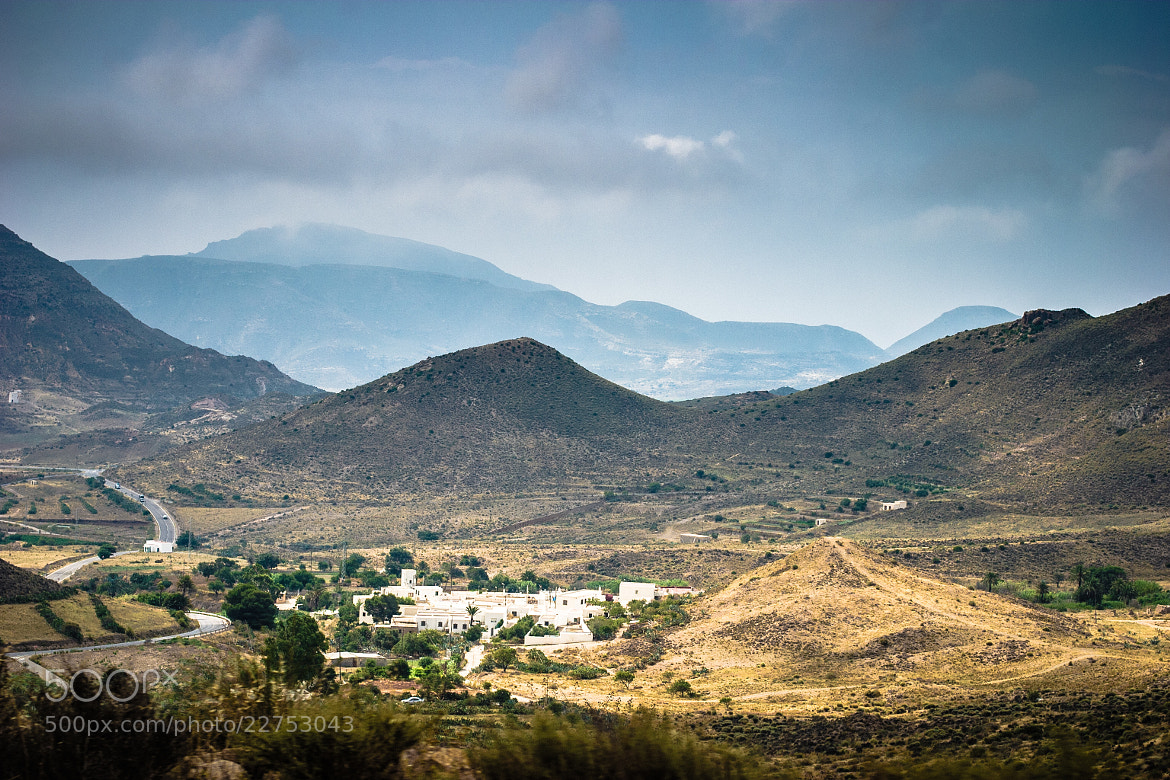Photograph Andalucia, Spain by Mathias Vejerslev on 500px
