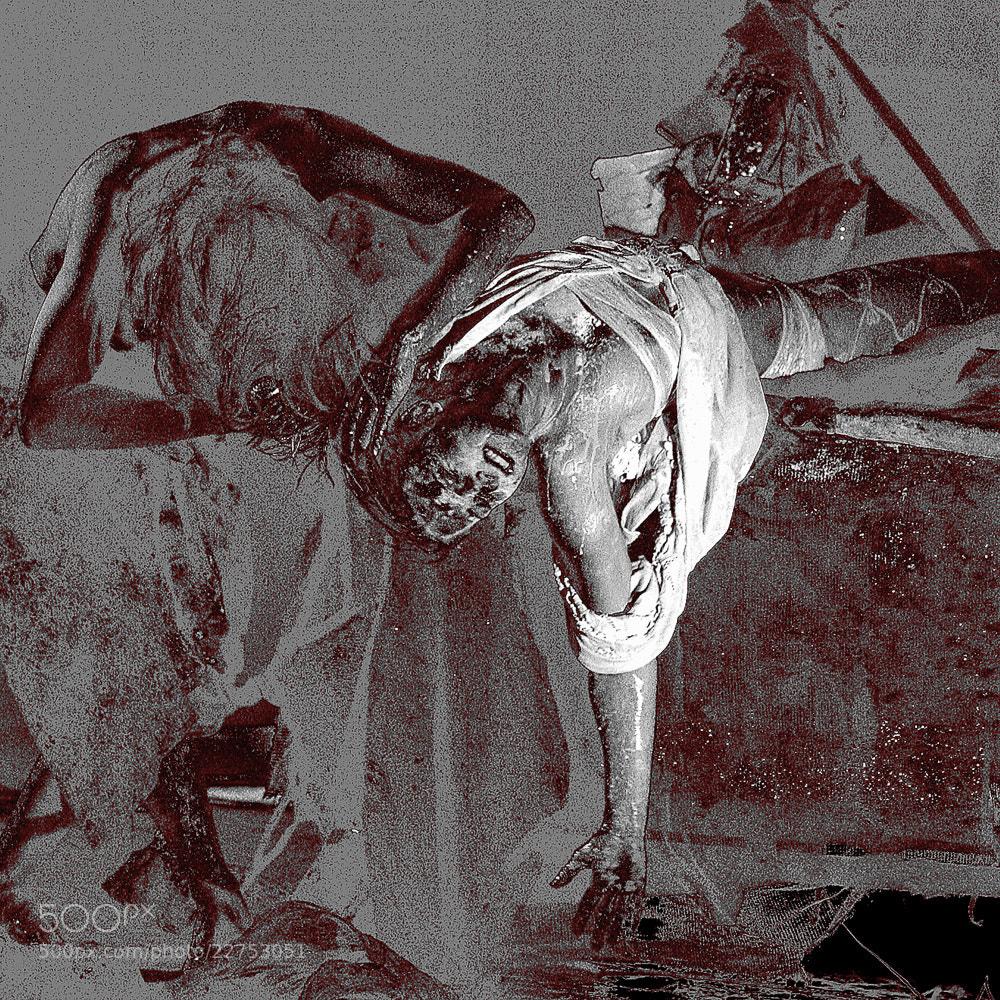 Photograph The sacrifice by Mathias Vejerslev on 500px