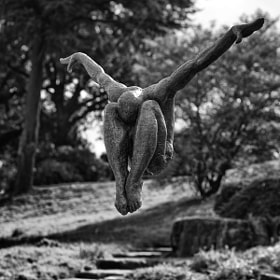 Leap by Conor  Ogle (cmogle) on 500px.com