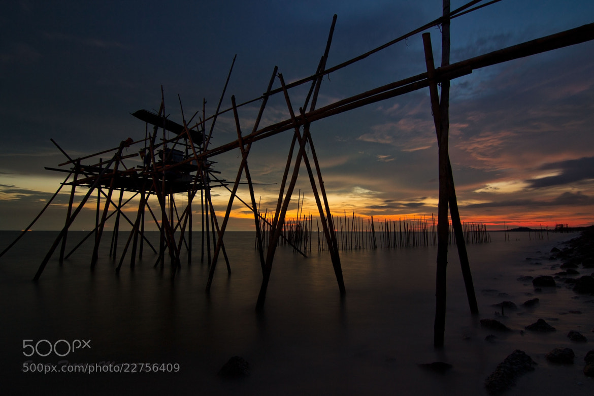 Photograph 入夜 by SIAH TIONG MENG on 500px