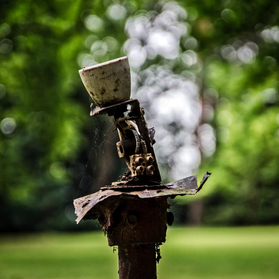 lamp von dirk derbaum auf 500px.com