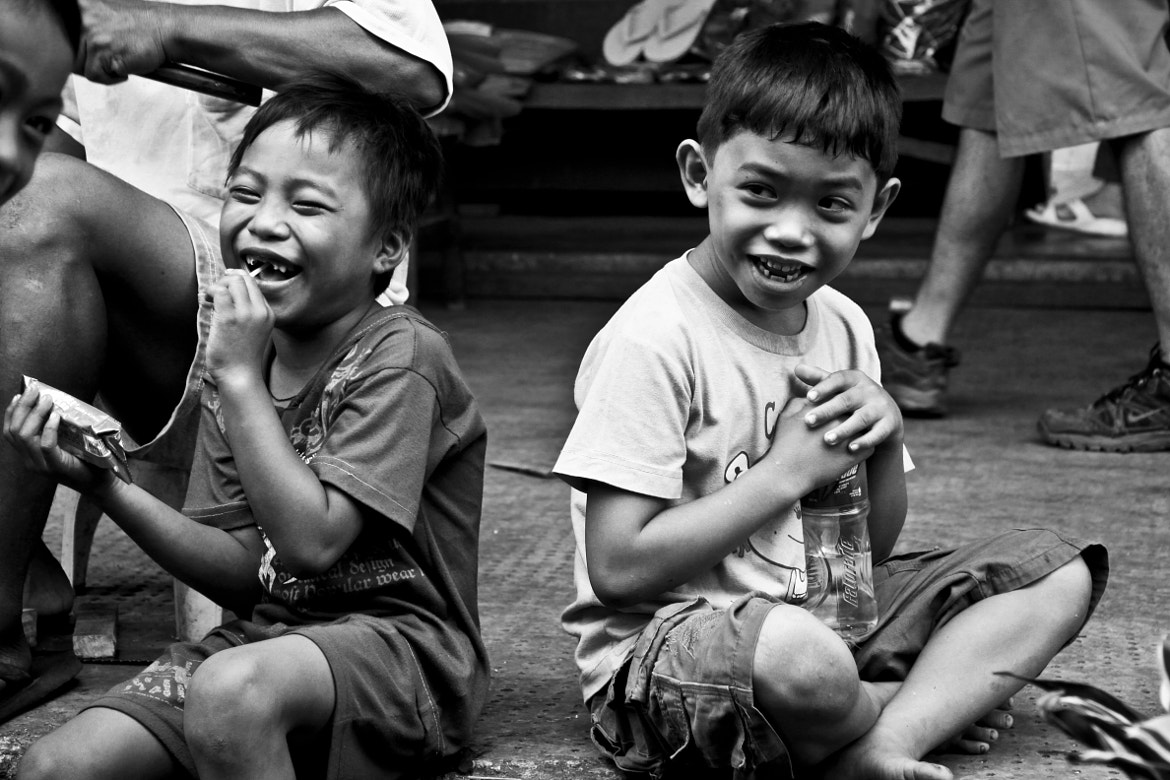 Photograph Pure Joy & Laughter by august eightyfour on 500px