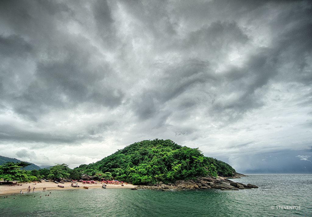Photograph Trindade by Steven Poe on 500px