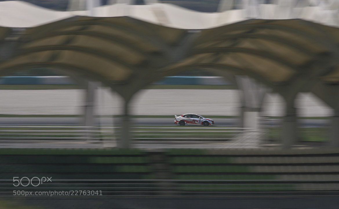 Photograph Sepang's 12 Hours Endurance Race by Hazrin CRIC on 500px
