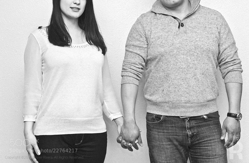Photograph Couple by LO Rivera on 500px