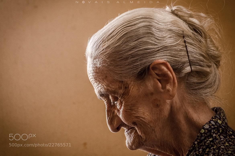 Photograph Uma vida depois  by Novais Almeida on 500px