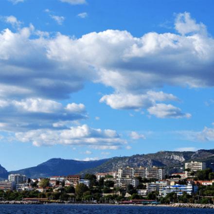 Toulon (France), Nikon D60, AF-S DX VR Zoom-Nikkor 18-105mm f/3.5-5.6G ED