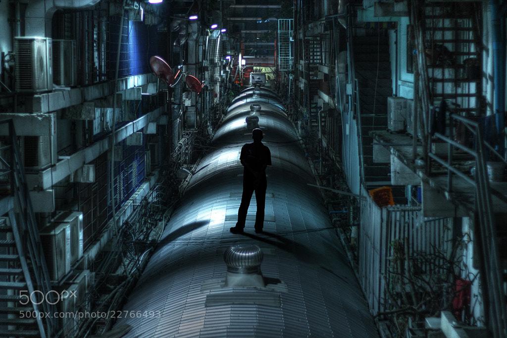 Photograph Dimension #3/2013 by Anuchit Sundarakiti on 500px