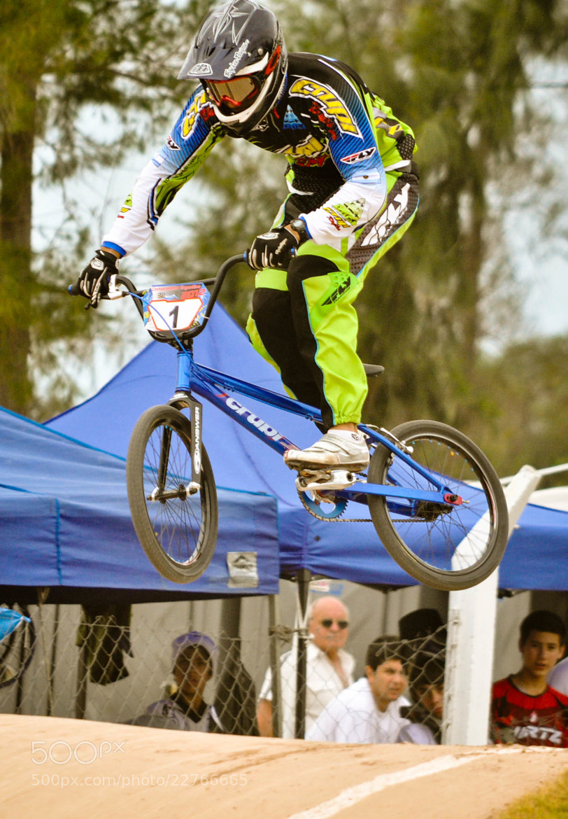 Photograph BMX Racing by manugomezphotos on 500px