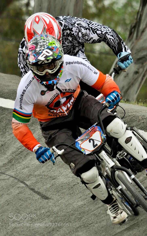 Photograph BMX Racing by manugomezphotos on 500px