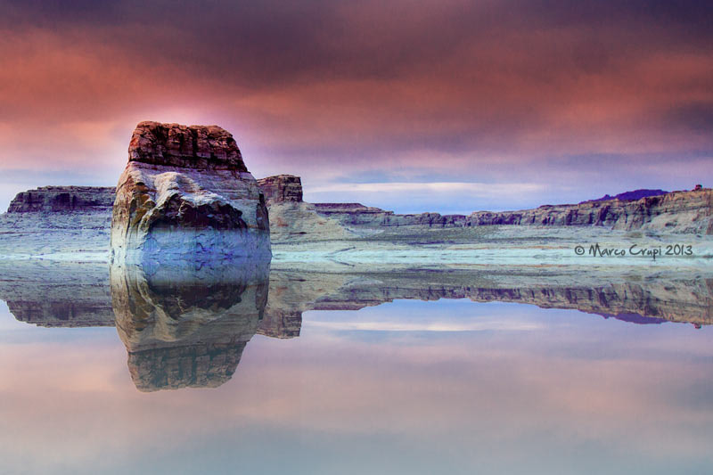 Photograph Mirage by Marco Crupi on 500px