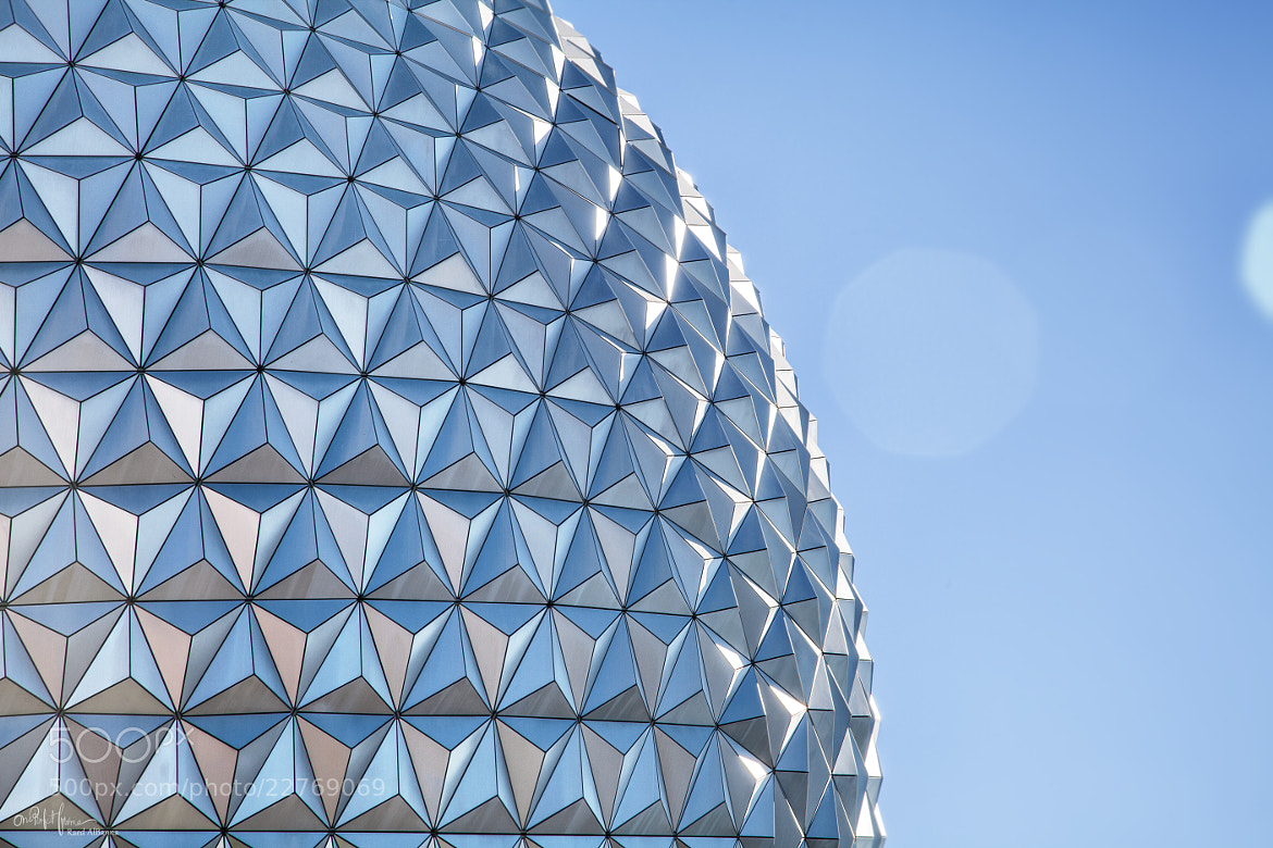 Photograph EpCot by Raed AlBanna on 500px