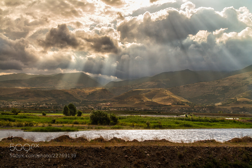 Photograph Amazing Light by S'Javad Miri on 500px