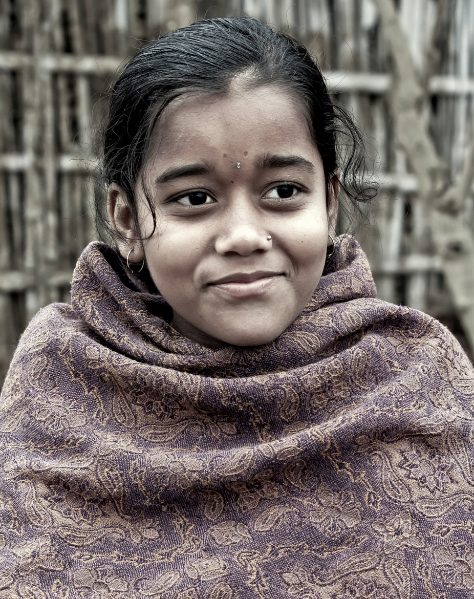 Photograph The smile series.. by Samrat  Mukhopadhyay on 500px
