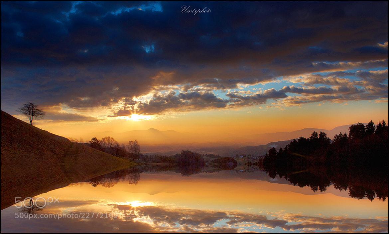 Photograph Another Morning by Jaro Miščevič on 500px