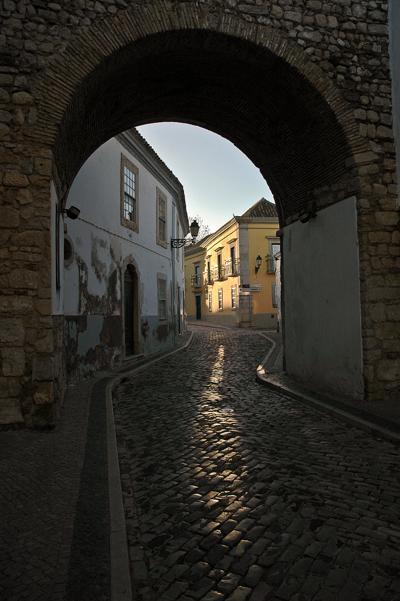 Photograph Faro old town 2... by José Covas on 500px