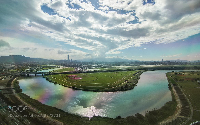 Photograph Taipei by 阿民 曾 on 500px