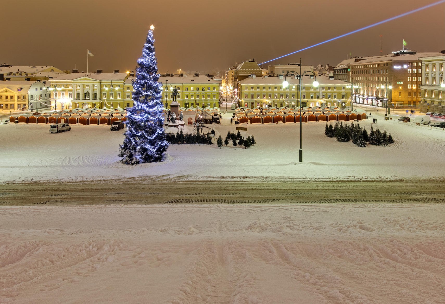 Photograph Nordic Christmas by Stefano Di Chiara on 500px