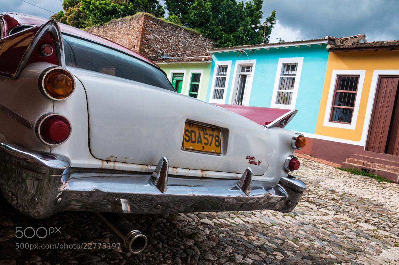 Photograph * cuba * SDA 578 by Paolo Giraudo on 500px