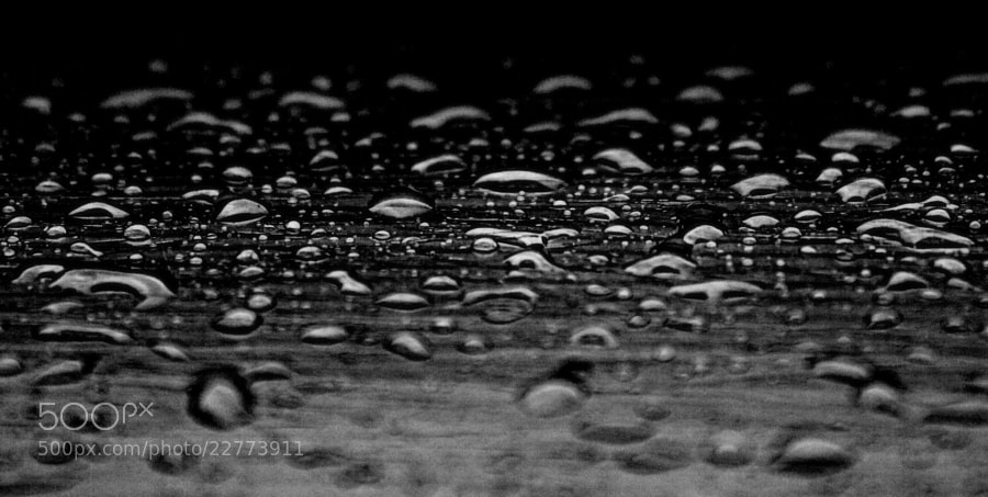 Photograph Raining by Raquel Duendecillo on 500px