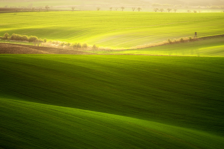 Photograph Observatory by Marcin Sobas on 500px
