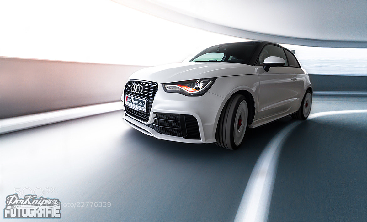 Photograph A1 Clubsport by Marco Koller on 500px