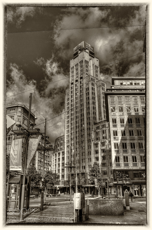 Photograph Meir Antwerpen by René Ladenius on 500px