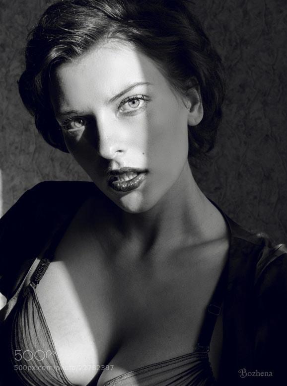 Photograph incisive light by Bozhena  on 500px