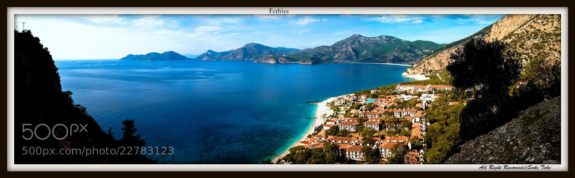 Photograph Turkey / Fethiye by saki teke on 500px