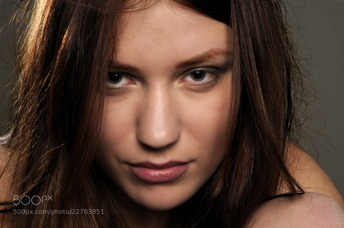 Photograph Anna by Michal Raus on 500px