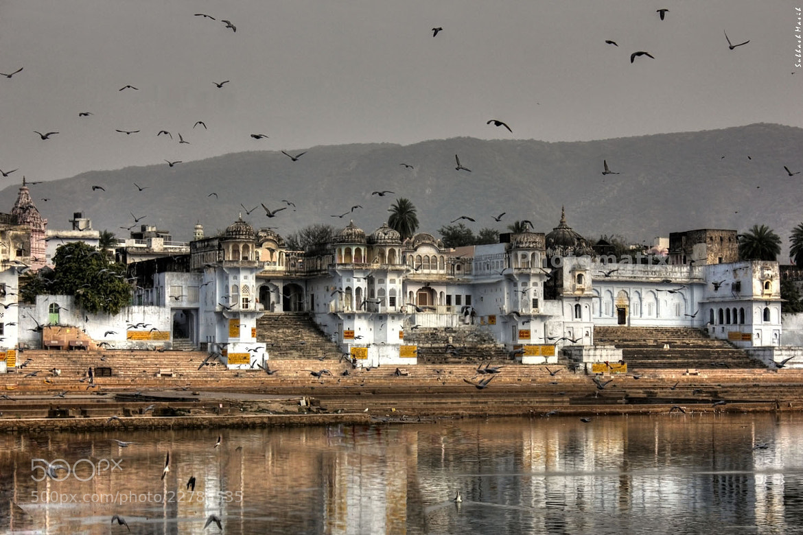 Photograph Heritage by Subhash Masih on 500px